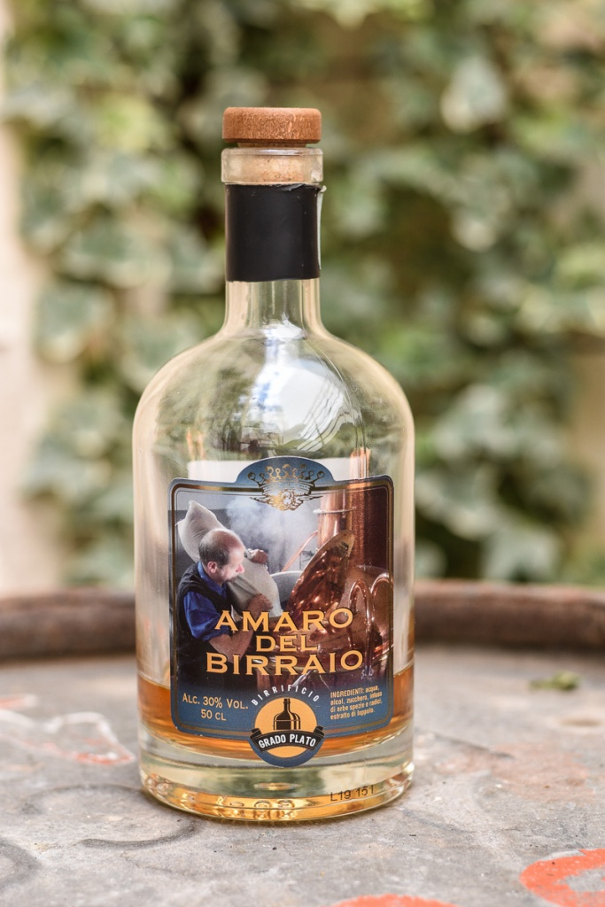 Amaro del Birraio