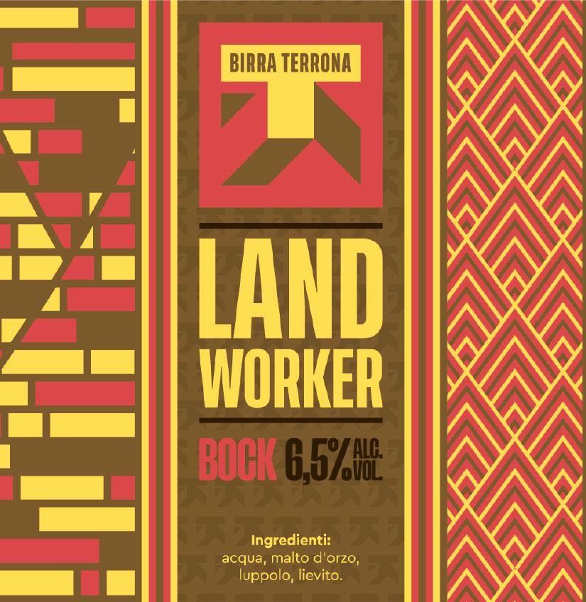 LAND WORKER