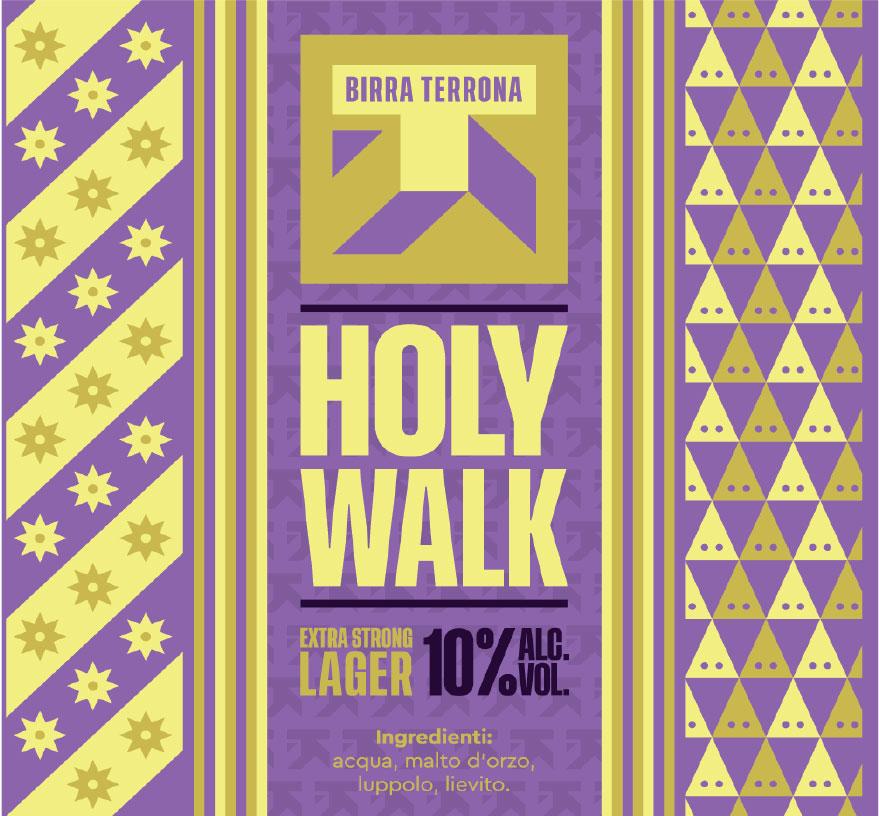 HOLY WALK