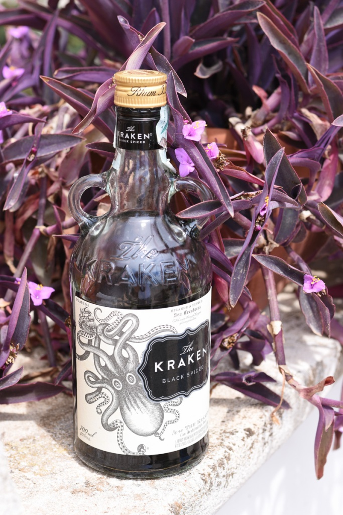 Kraken - Black Spiced