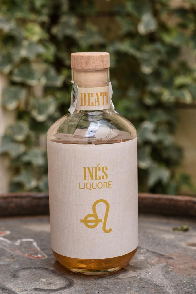 Ines Liquore