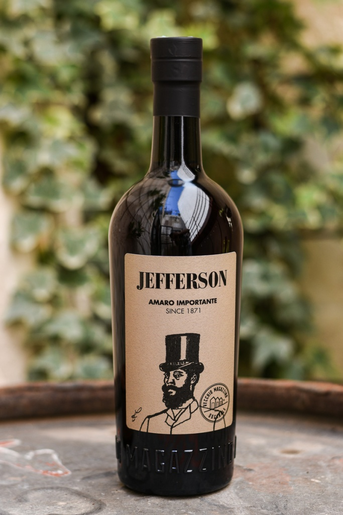 Jefferson-Amaro Importante