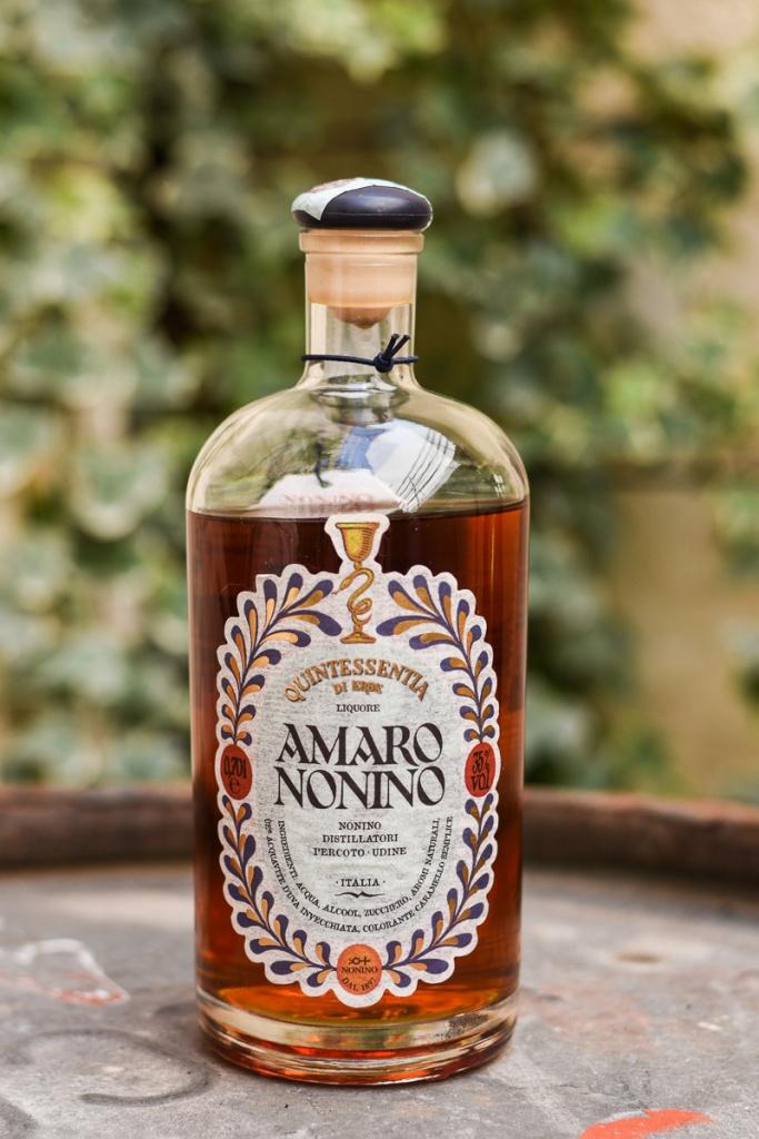 Amaro Nonino