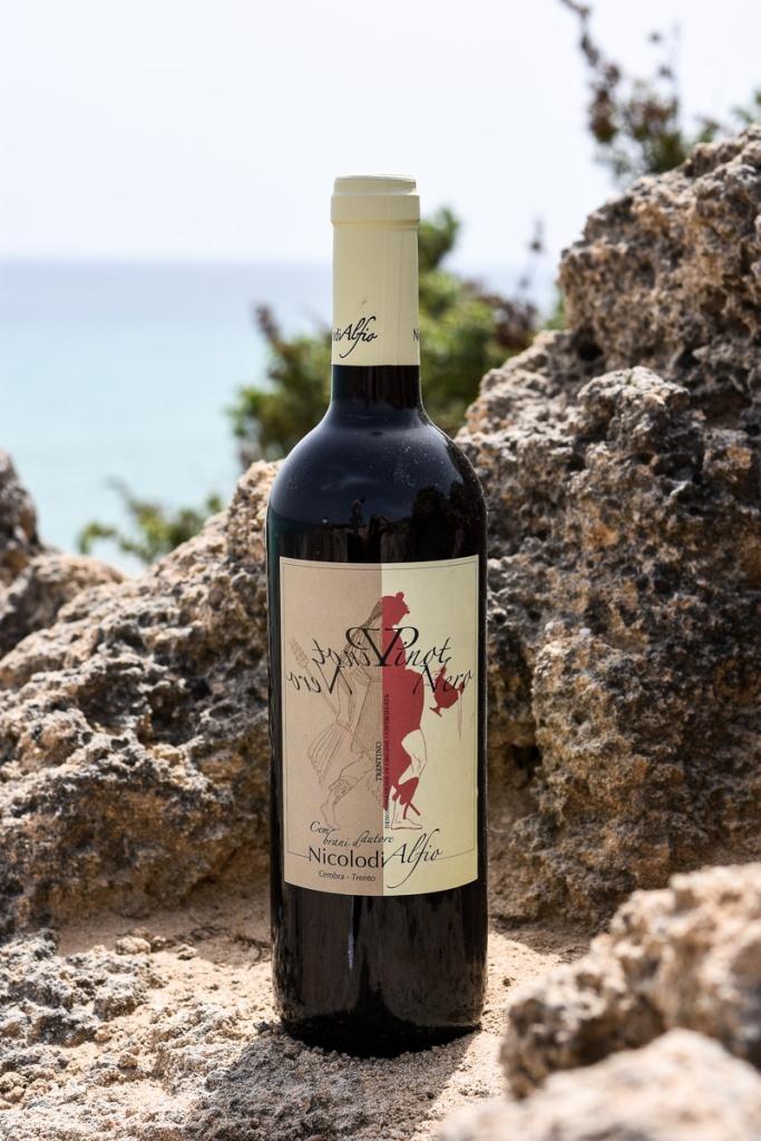 Pinot Nero-Nicolo di Alfio